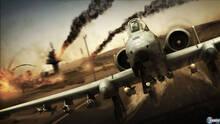 Pantalla Tom Clancy's HAWX 2
