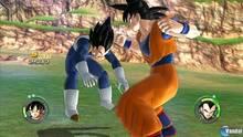 Imagen Dragon Ball Raging Blast 2