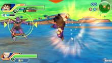 Imagen 29 de Dragon Ball Tenkaichi Tag Team