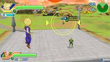 Imagen 25 de Dragon Ball Tenkaichi Tag Team
