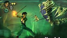 Pantalla Beyond Good & Evil
