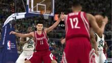 Imagen 52 de NBA 2K11