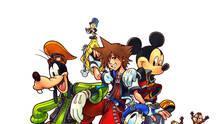 Imagen 112 de Kingdom Hearts: Re:Coded