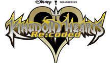 Imagen 113 de Kingdom Hearts: Re:Coded