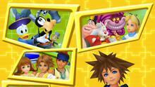 Imagen 114 de Kingdom Hearts: Re:Coded