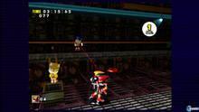 Pantalla Sonic Adventure PSN