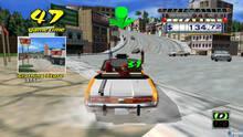 Imagen Crazy Taxi PSN