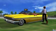 Pantalla Crazy Taxi PSN