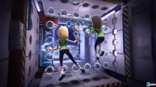 Pantalla Kinect Adventures