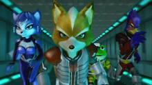 Imagen 23 de Star Fox Assault