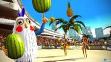 Pantalla Kinect Sports