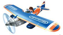 Imagen Pilotwings Resort