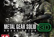 Imagen 53 de Metal Gear Solid 3D: Snake Eater
