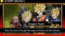 Imagen 44 de Dragon Ball Z: Extreme Butoden