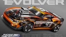 Imagen 45 de Ridge Racer 3DS