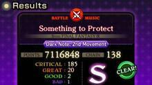 Pantalla Theatrhythm Final Fantasy