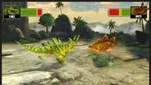 Imagen 3 de Combate de Gigantes: Dinosaurios 3D