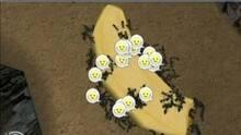 Pantalla Ant Nation WiiW