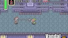 Imagen 20 de The Legend of Zelda: A Link to the Past