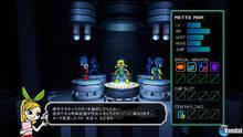 Pantalla Mega Man Universe