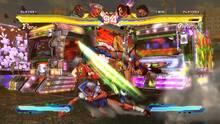 Imagen 553 de Street Fighter X Tekken