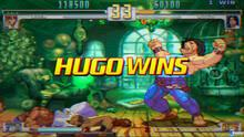 Street Fighter III: 3rd Strike Online Edition XBLA