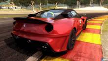 Imagen Ferrari: The Race Experience