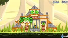 Imagen 2 de Angry Birds Mini