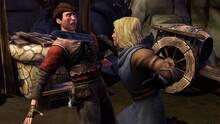 Imagen 6 de The Sims: Medieval