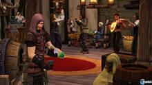 Imagen 10 de The Sims: Medieval