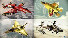 Imagen 680 de Ace Combat Assault Horizon
