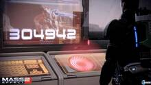 Pantalla Mass Effect 2