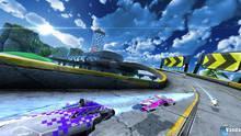 Imagen 9 de FAST - Racing League WiiW