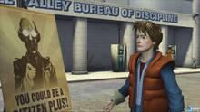 Imagen 29 de Back to the Future: The Game