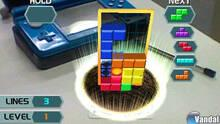 Imagen 1 de Tetris 3DS