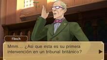 Imagen 43 de El Profesor Layton vs. Phoenix Wright: Ace Attorney