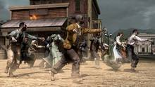 Pantalla Red Dead Redemption: Undead Nightmare