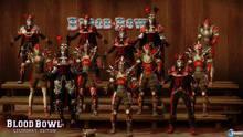 Imagen 14 de Blood Bowl: Legendary Edition