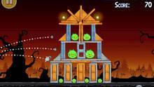 Imagen 4 de Angry Birds Halloween