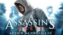 Assassin's Creed - Altair Chronicles