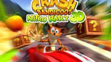 Imagen 2 de Crash Bandicoot Nitro Kart 3D