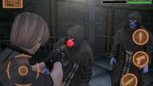 Imagen 2 de Resident Evil 4 Mobile Edition