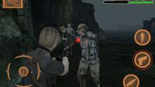 Imagen 4 de Resident Evil 4 Mobile Edition