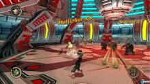 Pantalla Rango The Video Game