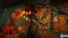 Pantalla Sackboy's Prehistoric Moves PSN