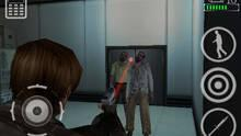Imagen 2 de Resident Evil Degeneration