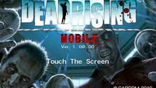 Imagen 5 de Dead Rising Mobile