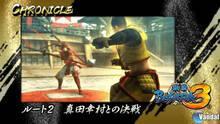Imagen 37 de Sengoku Basara: Chronicle Heroes