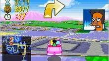 Imágenes y wallpapers The Simpsons Road Rage - PS2, Game Boy