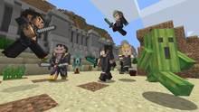 Imagen 108 de Minecraft PlayStation 3 Edition